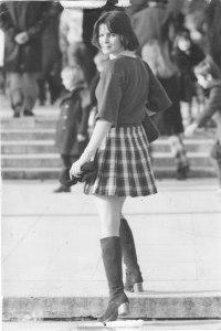 Monica Porter aged 20